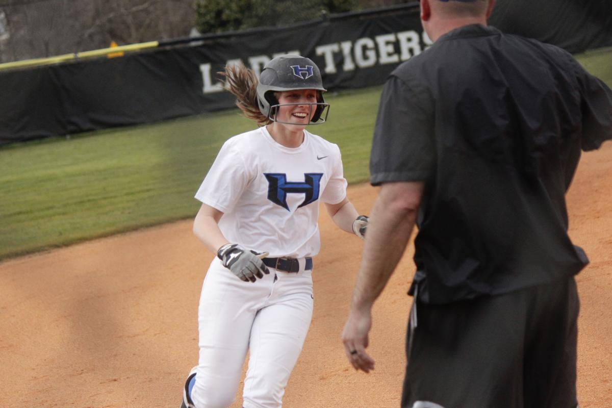 Hatton overcomes 5 run deficit to top Russellville