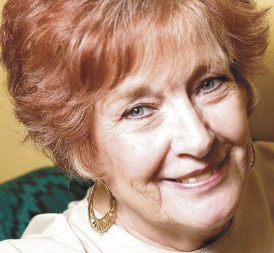 Faye Hooper, Lawrence native and widow of Audie Murphy award winner, dies at age 80