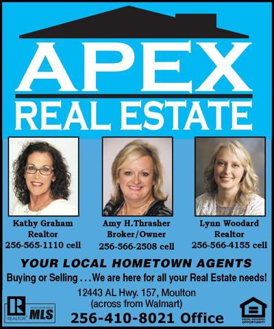 Apex Real Estate: Local agents helping local people