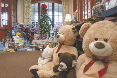 Tenth annual Toy Share Drive delivers for local children