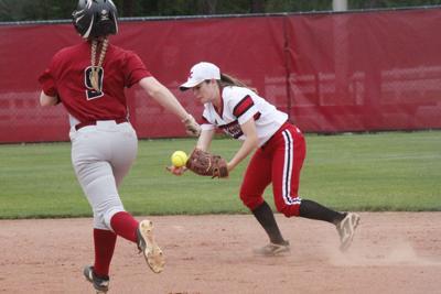 Lady Devils' bats go quiet in loss to Hartselle