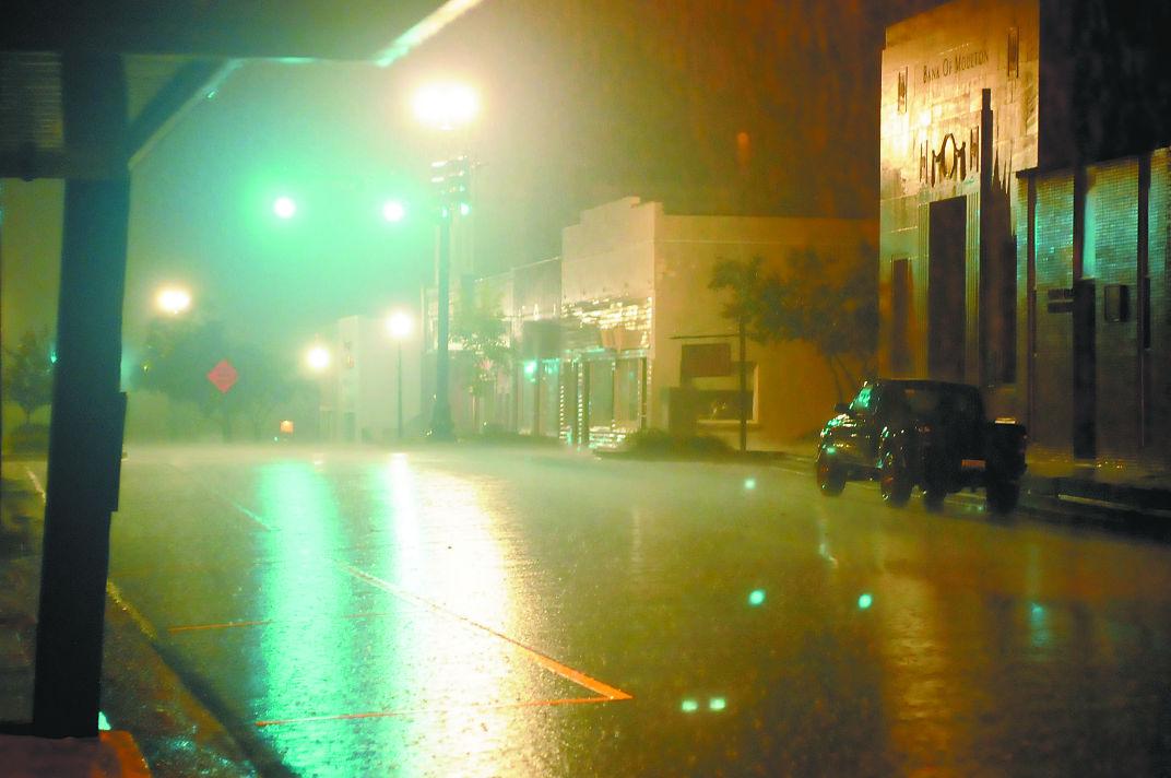 Madison Dodges Weather Bullet As >> County Dodges Weather Bullet Local News Moultonadvertiser Com