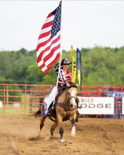 Lawrence County Cattleman's Rodeo set for Sept. 24-25