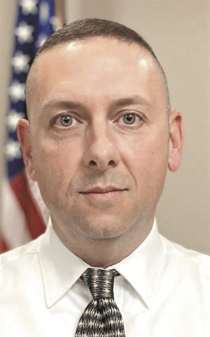 Knight selected as Moulton police chief