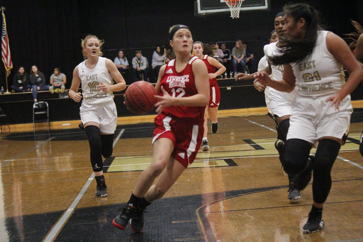 Lawrence County's Henderson, Thompson back home after frightening basketball collision