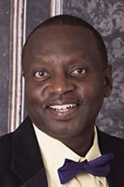 Elder Morris Pittman