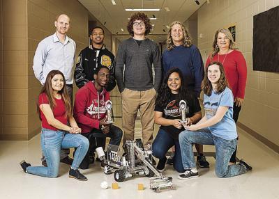 CCHS Robotics Team