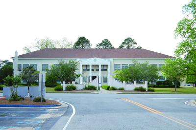 Georgia Baptist Conference Center