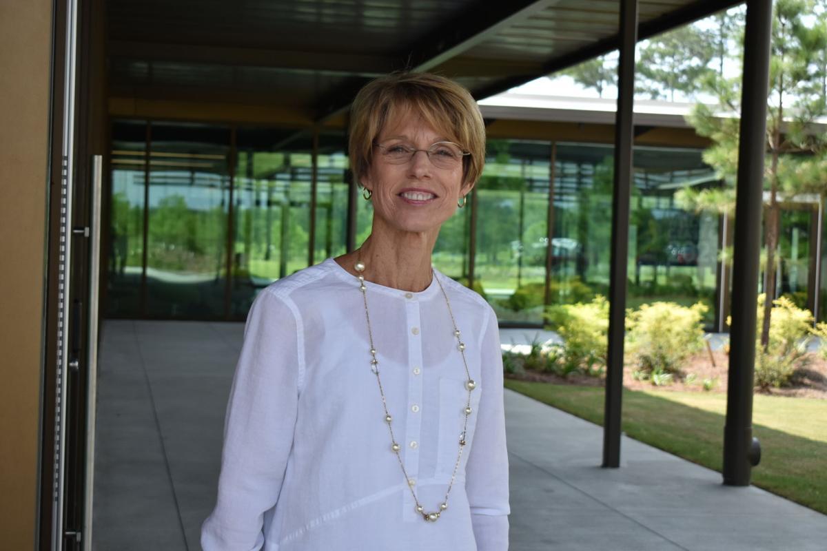 Angela Castellow