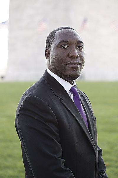 Willie J. Williams Jr.