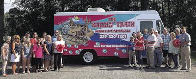 The Waggin' Train