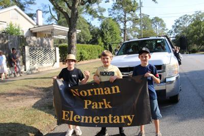 Norman Park homecoming