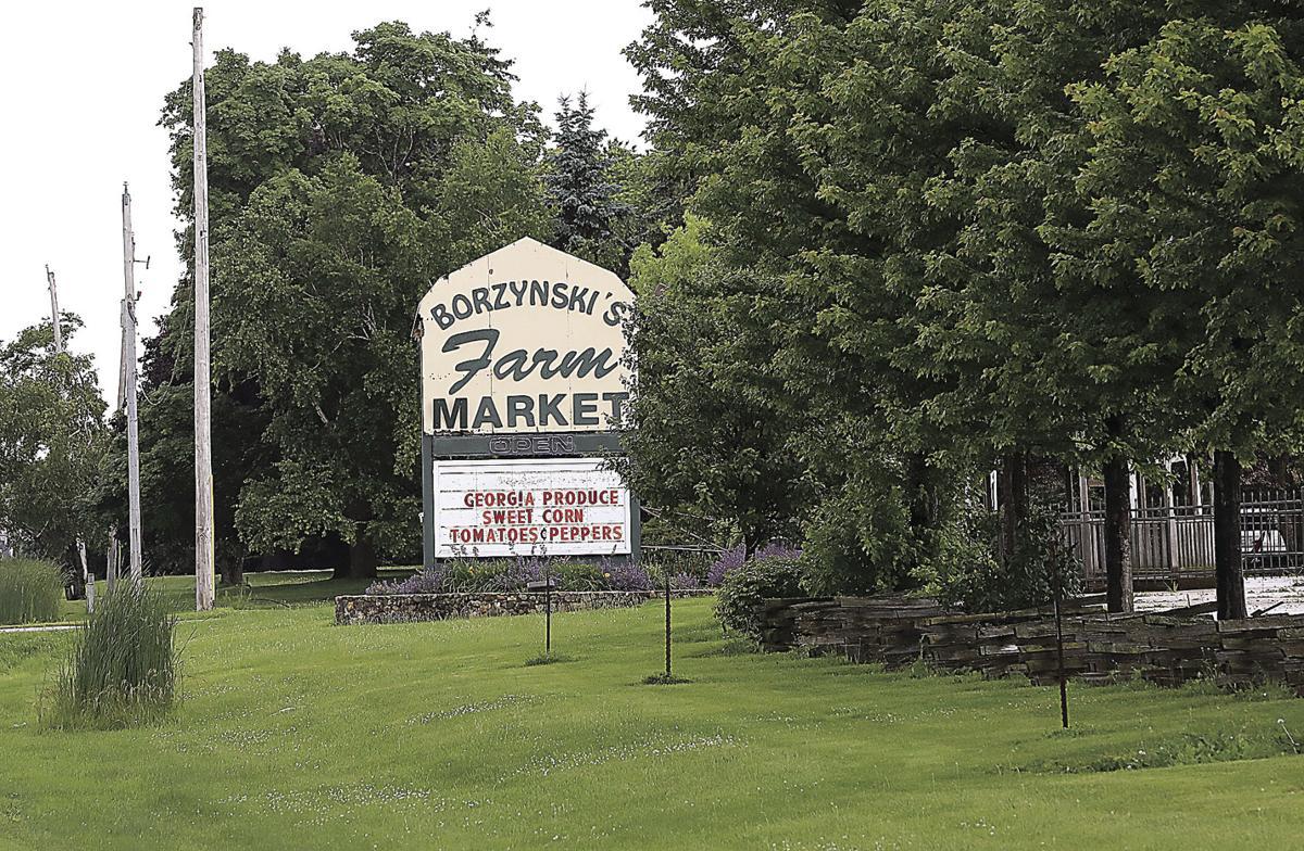 Borzynski's Farm Market