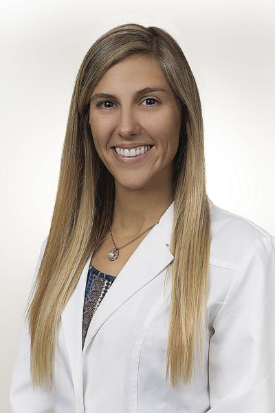 Dr. Kayla Batchelor