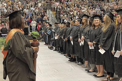 SRTC graduation