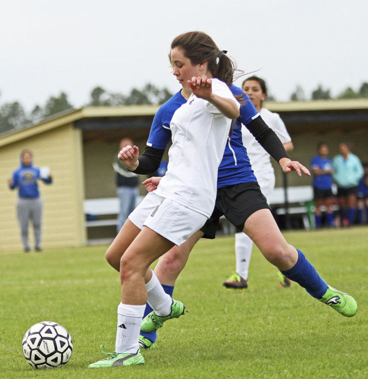 Colquitt soccer teams take two from Americus-Sumter | Sports