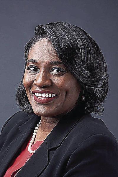 Tabitha Ponder Beckford