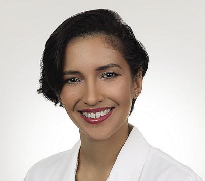 Dr. Giselle Pineiro
