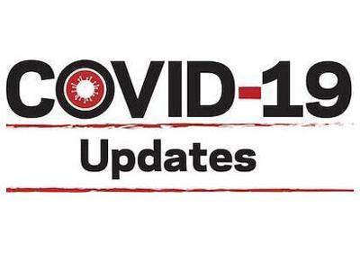 New COVID19 logo