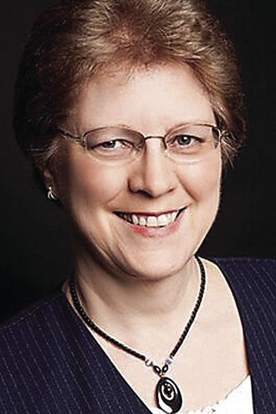 Dr. Alieta Eck