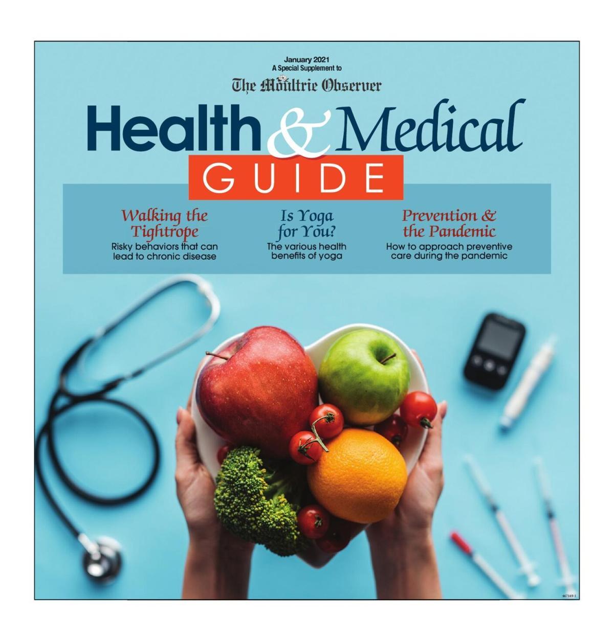 Health & Medical Guide