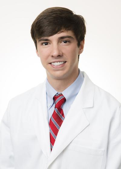 Dr. Ethan McBrayer