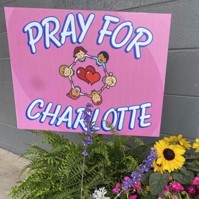 Pray for Charlotte