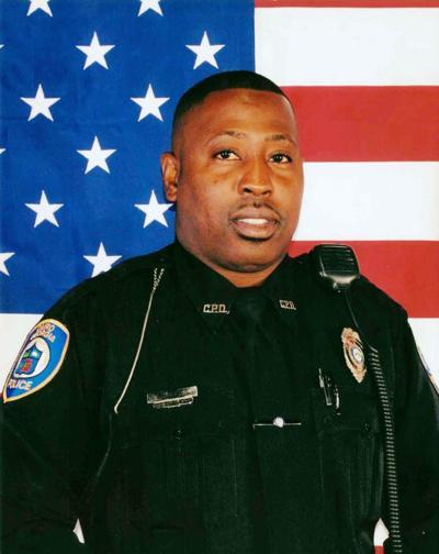 Lt. Tyrone Griffin