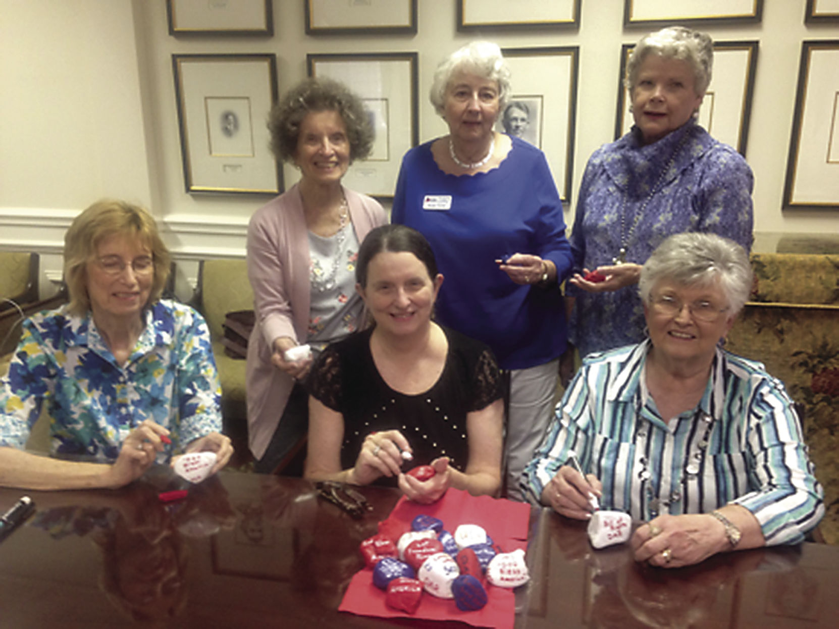 dar chapter promotes 2018 constitution week ga fl news rh moultrieobserver com