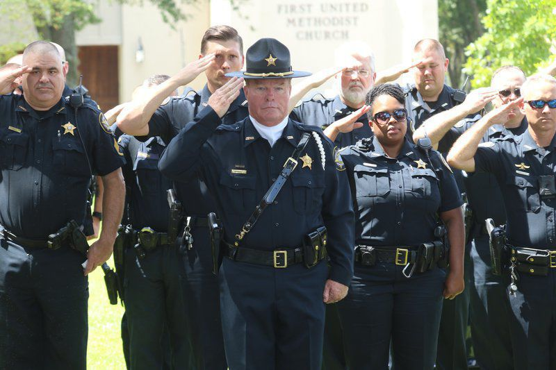 End of Duty: Families remember late deputies