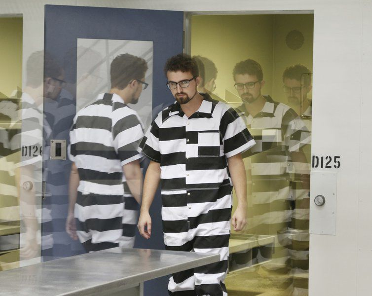 Back Behind Bars: Officials grow frustrated with repeat offenders