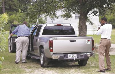 Colquitt County's Cold Cases: Suspects just beyond the fingertips