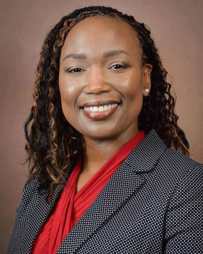 Dr. Stacie Fairley