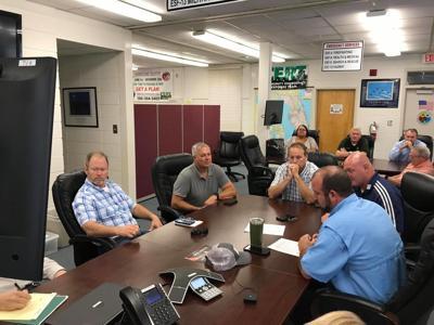 UPDATED: Suwannee BOCC declares local state of emergency