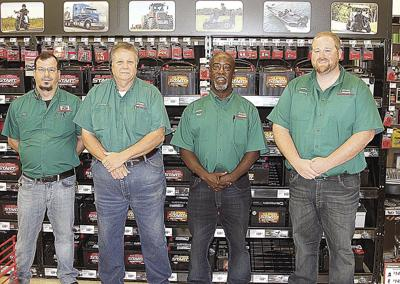 O'Reilly Auto Parts store welcomes two new employees | Local