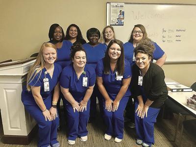 Colquitt Regional introduces Nurse Residency Program | Local