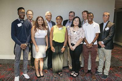 Alumni Scholarship Fund
