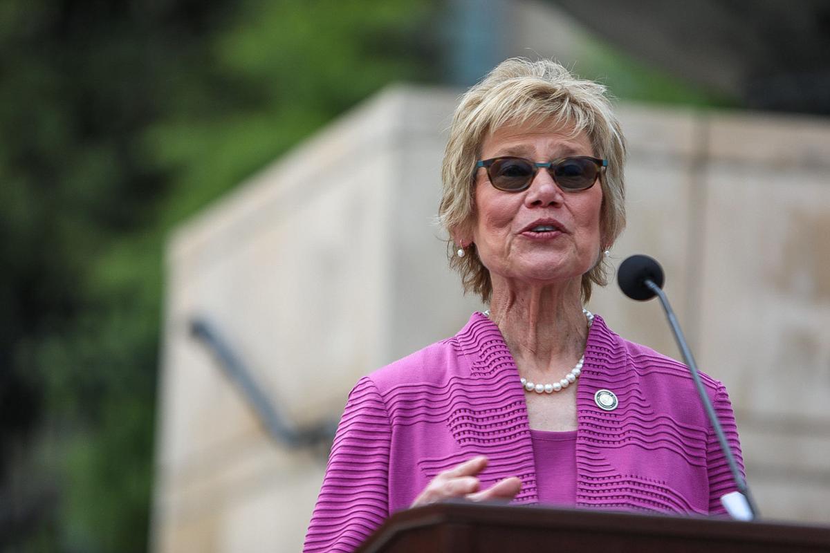 Dr. Kathleen Toomey