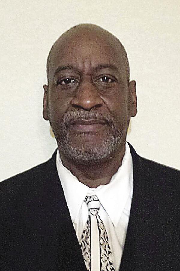 Rev. Donald Reeves