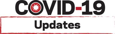 Coronavirus case updates