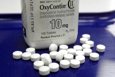 Opioid Crisis Purdue