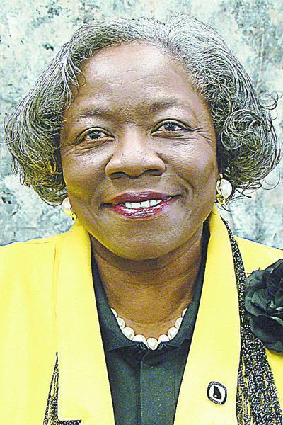 Trudie Hill