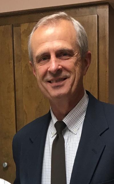 Dr. Charles Ruis