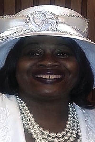 Minister Elizabeth Hill