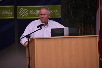 Rep. David Ralston