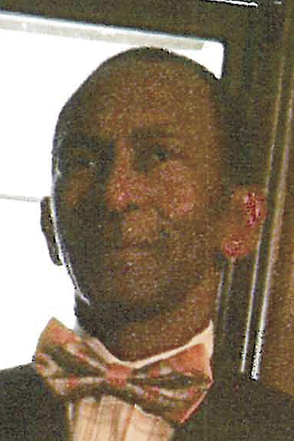 Rev Freddie Williams
