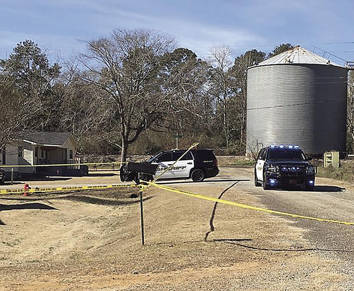 WALB reports: 3 dead in Dooly County shooting | Local News | moultrieobserver.com