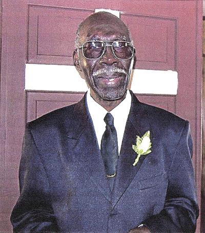 Rev. James C. Blue