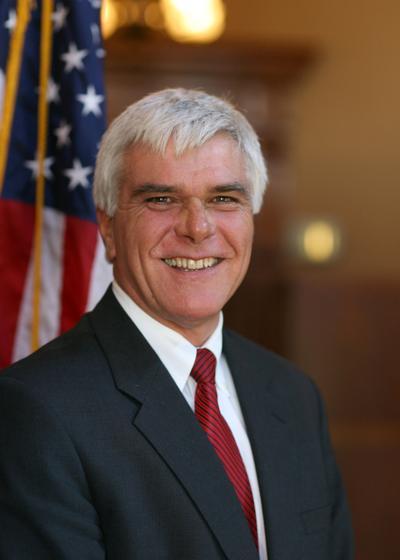 Rep. Jay Powell