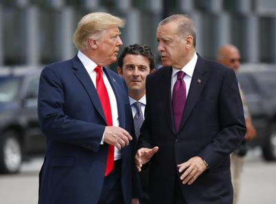 United States Syria